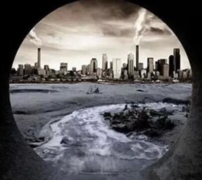 城市水污染背后:2.8亿人饮水之困