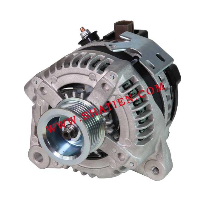 Rav4 2.0 2.4 alternator SD15002,1042103780