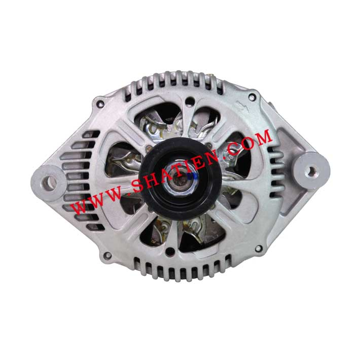 Buick Regal 2.0L alternator 5476143 SD14016