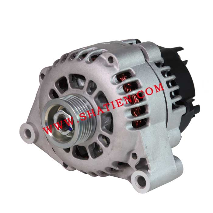 Elysee 16V alternator 00549880,SD12008