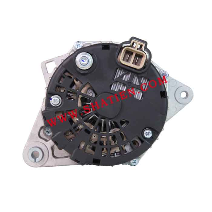 Elantra Accent alternator 3730023720,SD13018,3730023600