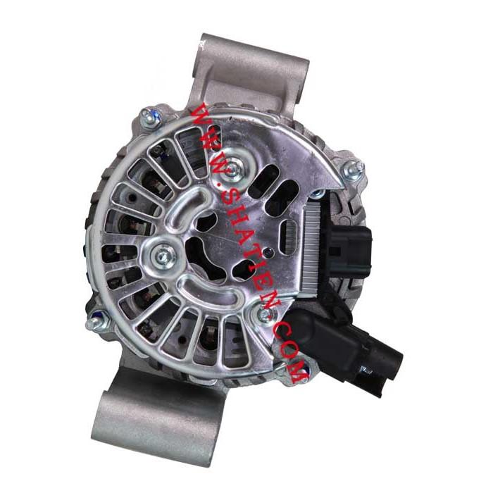 Ford Alternator CA1638IR 0986049460 1S7T10300BA