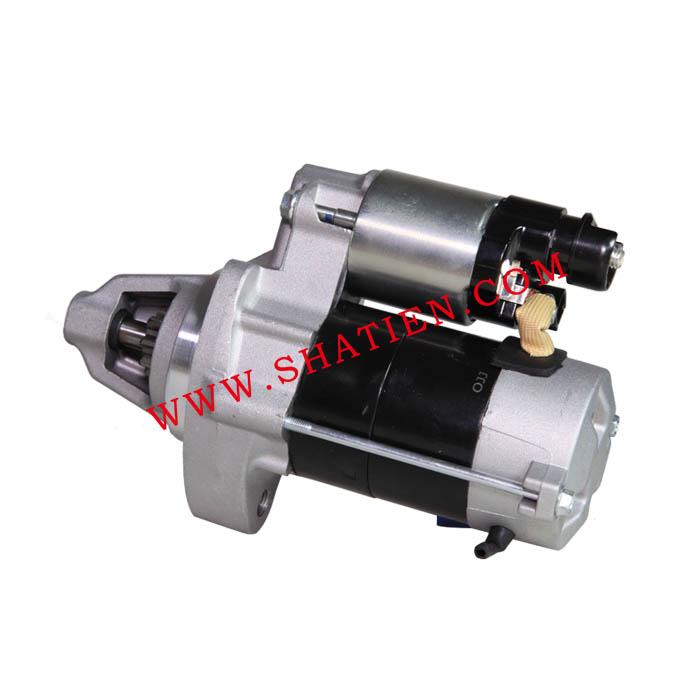 Honda fit 1.3L 1.5 starter 31200-REJ-W01