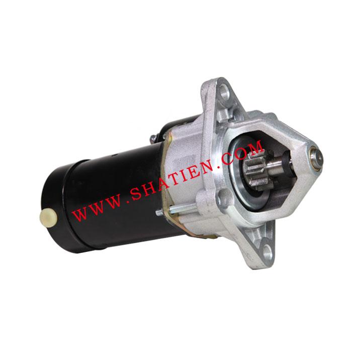 Chevrolet sail 1.6L starter 92089899