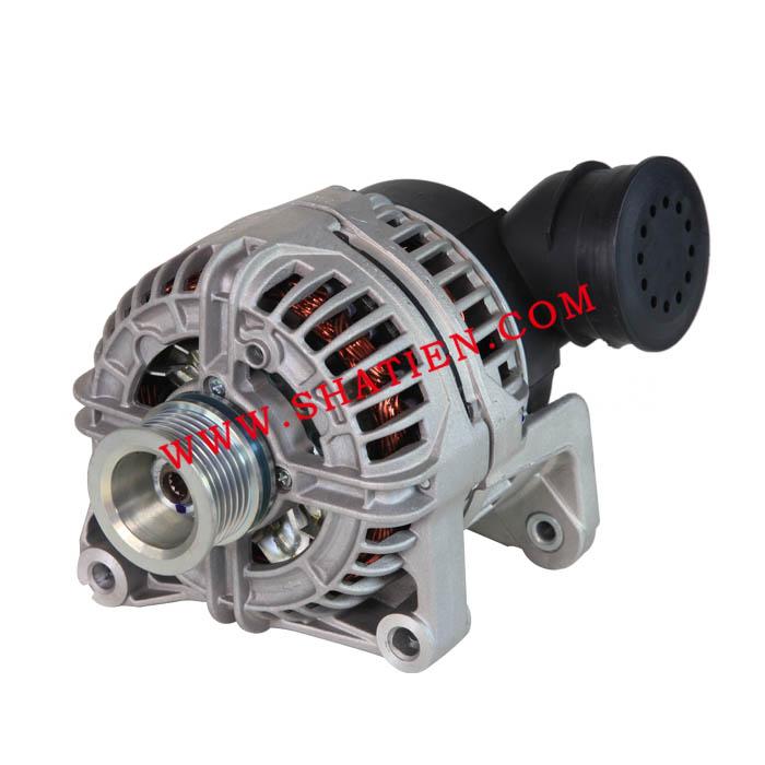 宝马X5(E53)3.0i, Z3 2.2/3.0发电机 CA1591IR