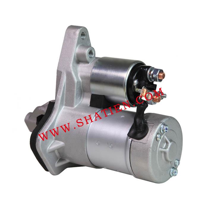 starter JS1367 23300EE00A for nissan 1.6L