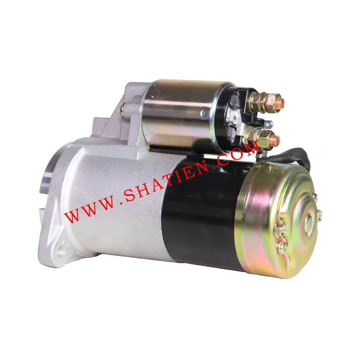 Nissan V6 engine starter 23300-88G00 3708010-KK