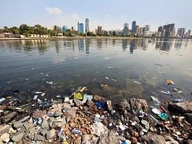 研究调查发现湘江污染严重 各项指标超标