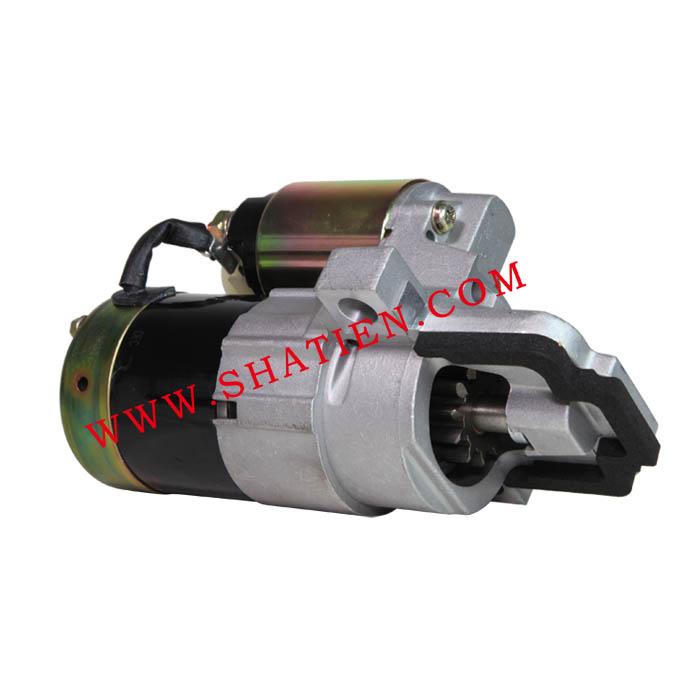 starter cs1436 L327-18-400 for mazda 3/5/6 2.3L