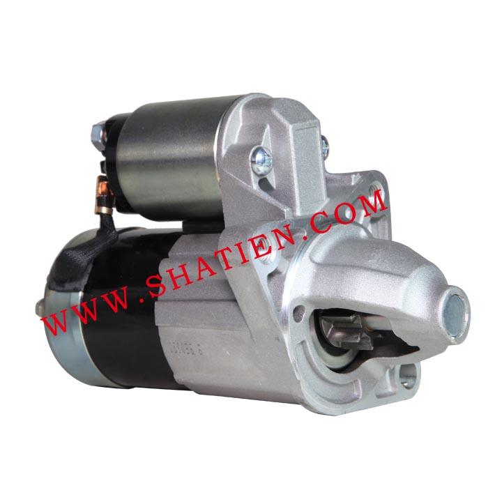 Family starter FP1318400 JS1096 F7RU-11000-AA