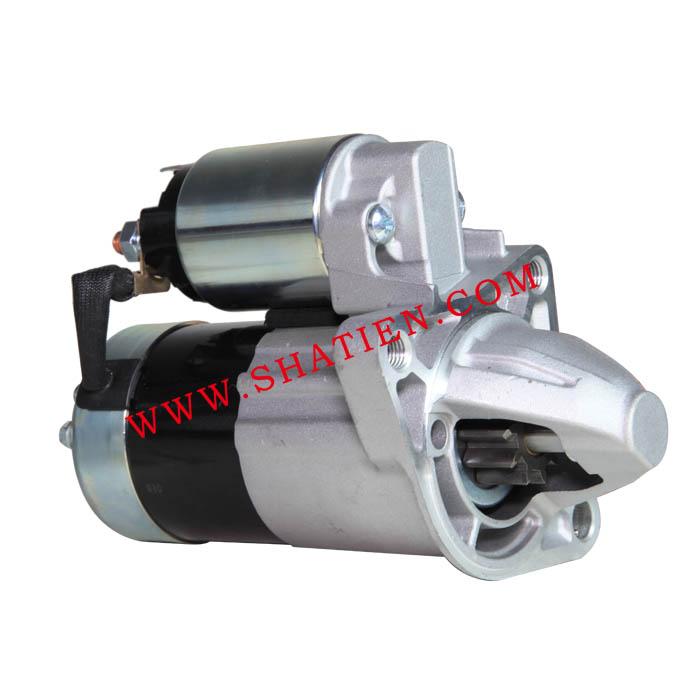mazda 323 starter js1136 BPD418400 M0T80081