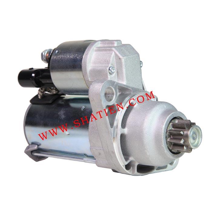 VW starter 0001120408 02T911023 SU70027