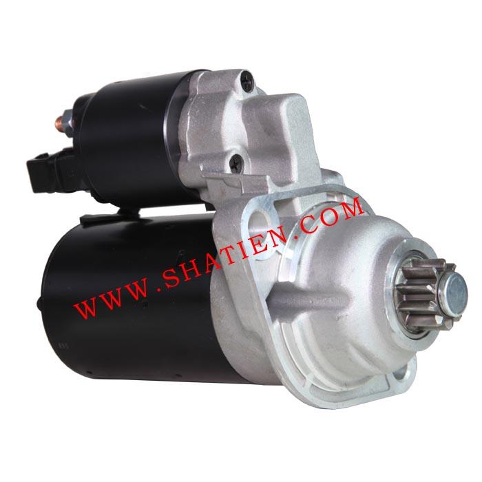 starter 02A911023L SU70015 for VW bora 1.8T