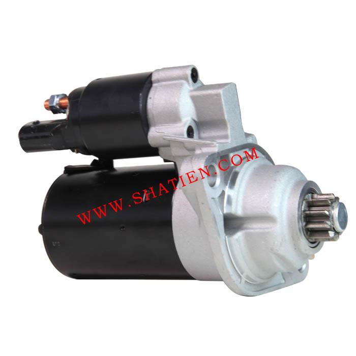 Bosch VW starte CS1294 0001121408 02Z911023E