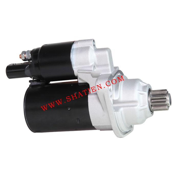 VW starter CA1347 17970N 0001121402 02M911023G