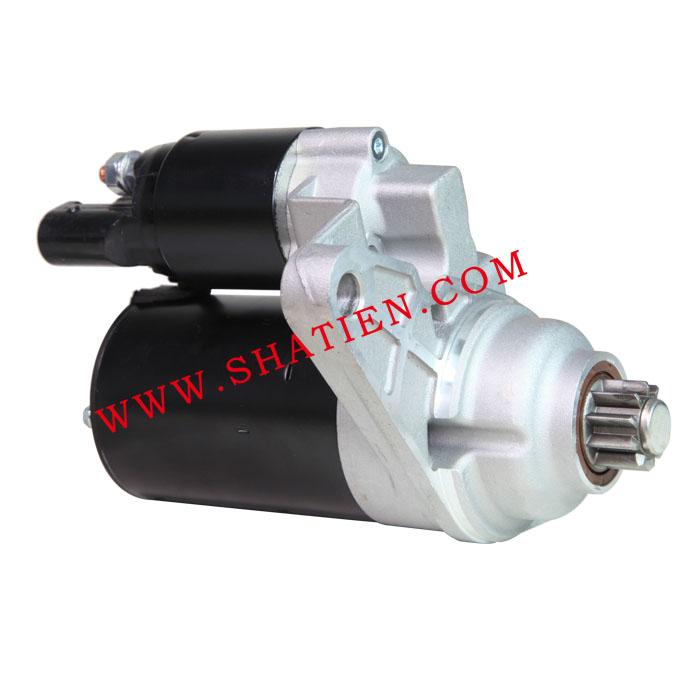 VW starter CS1330 32675N 0001120406 02Z911023C
