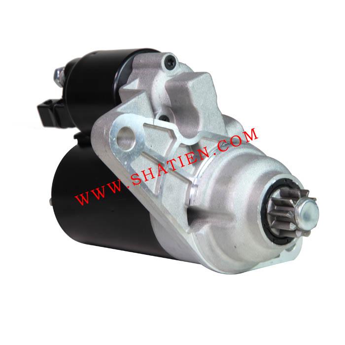 polo 1.4 starter CS1282 0001120400 02T911023D