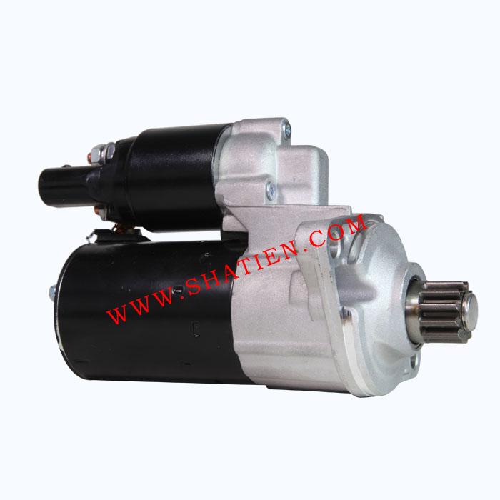 大众cc2.0起动机(TSI发动机) LRS02547
