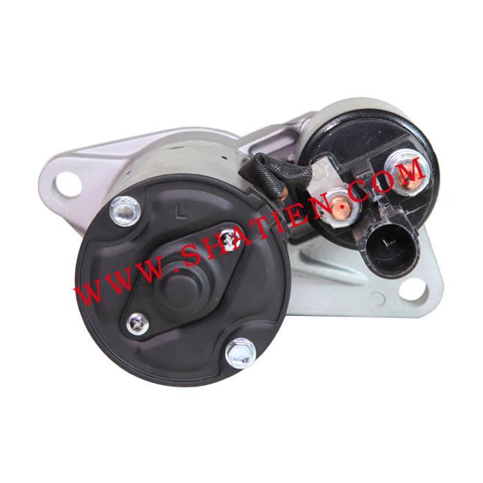 大众朗逸/高尔夫(A6)/波罗/明锐/晶锐手动档起动机-QDY1104/QDY1255A