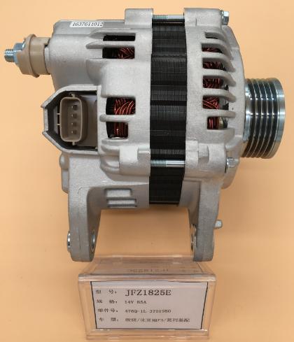 骏捷FRV发电机 零件号476Q-1L-3701950