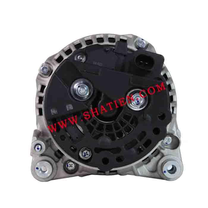 朗逸1.4T發電機,0124525038,SD11050