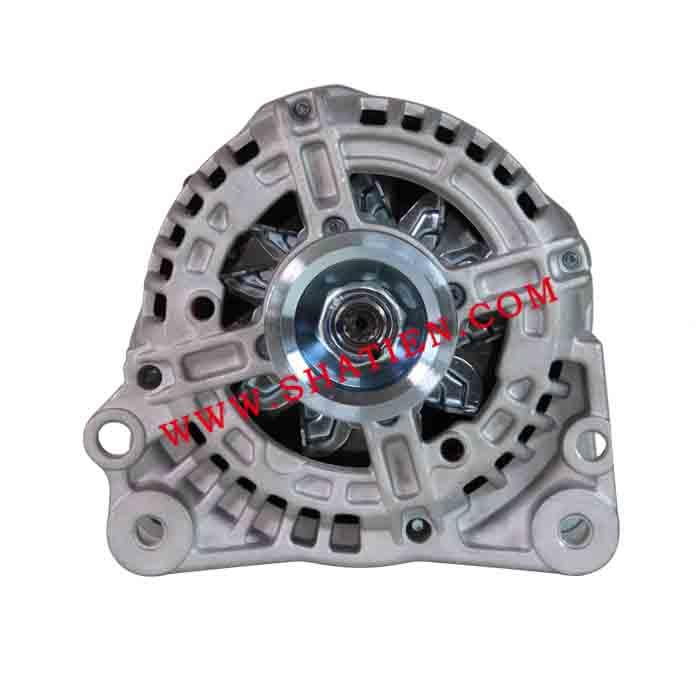 朗逸發電機-朗逸1.6發電機-0124325044