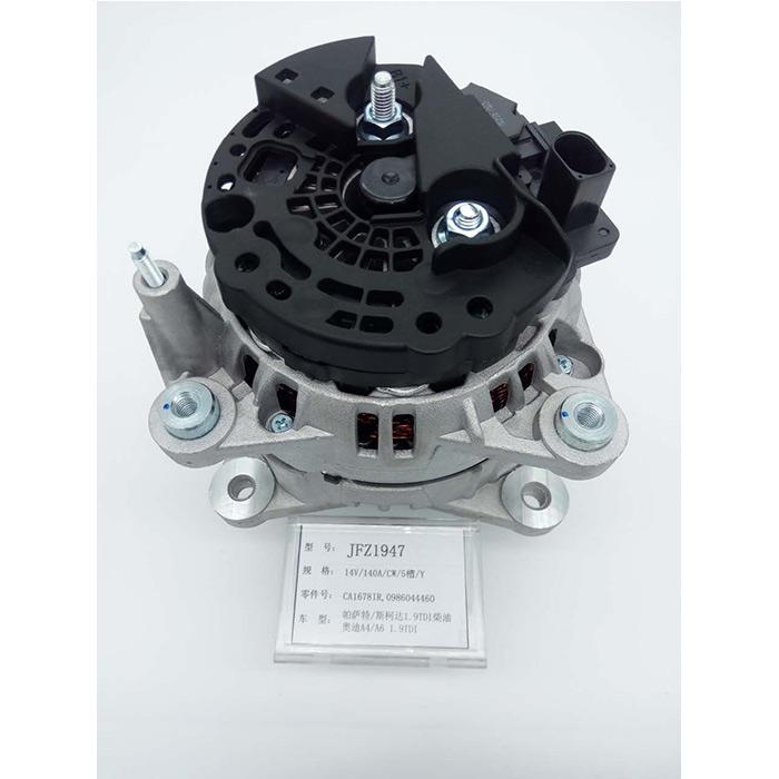 斯柯达1.9TDI,2.0L发电机-CA1678IR-0124525010