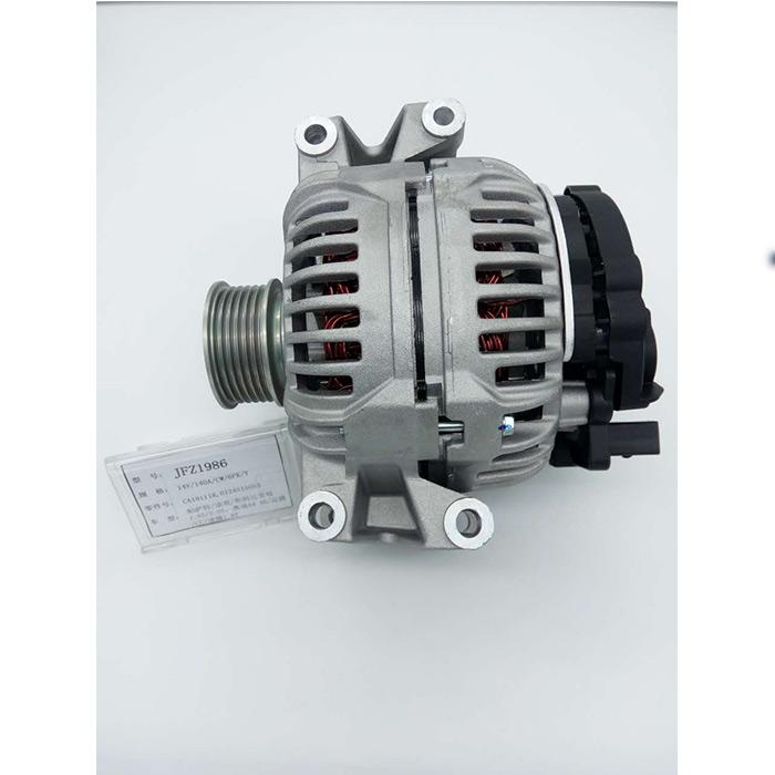 13款帕薩特1.8T/2.0T發電機140A,LRA2256