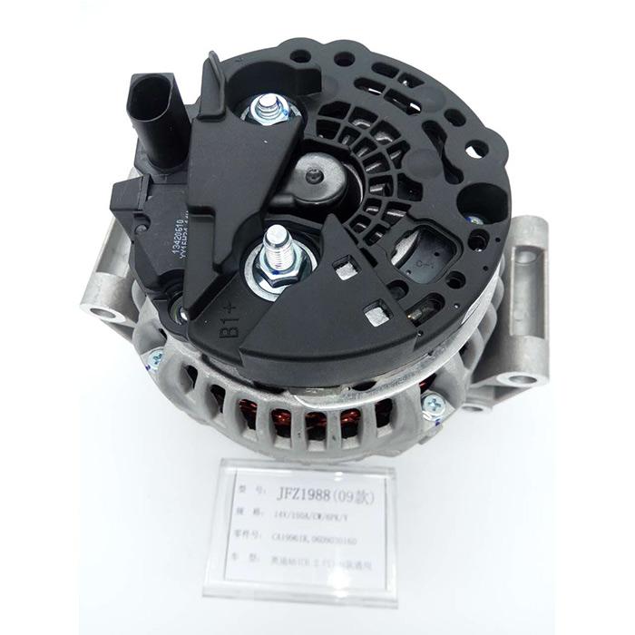 09款奧迪C6 2.0T發電機,CA1996IR,SD11065,SD11067