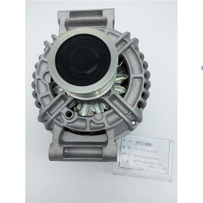 新速腾1.8T/2.0T发电机140A SG12B047
