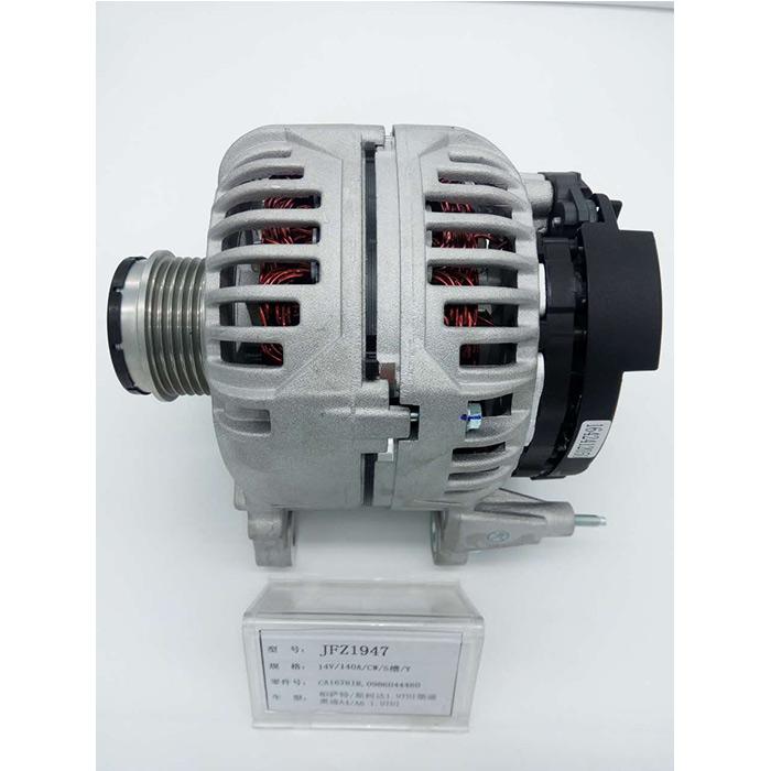 奧迪A4,A6,1.9TDI柴油發電機-CA1678IR-0124525010