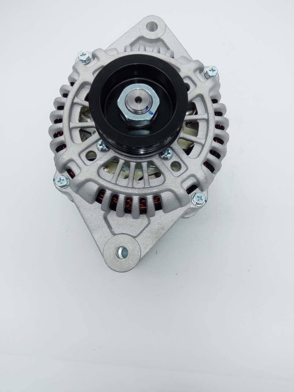 福美来发电机JA1282IR FP34-18-300/JA1409