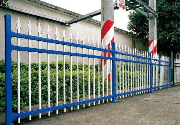 顺义锌钢—湖南卓越的锌钢护栏生产厂家