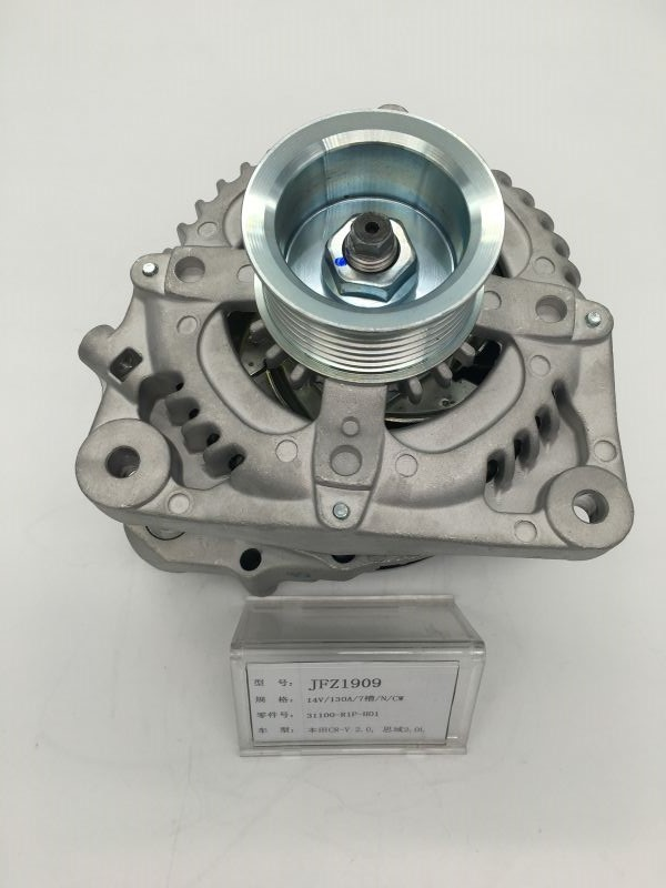電裝發電機31100-R1P-H01適用于本田思域/CR-V