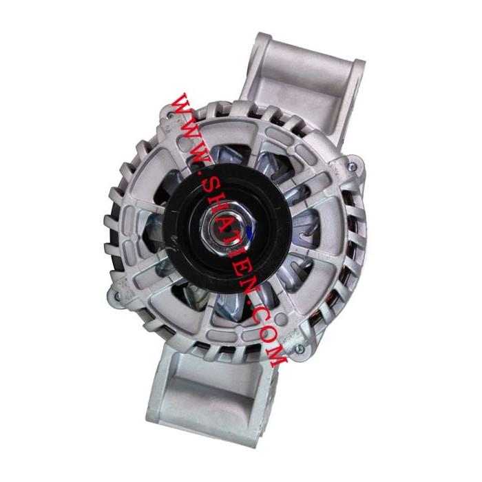 03款嘉年华发电机SD12013,3N2110300BA,3N2110300BB
