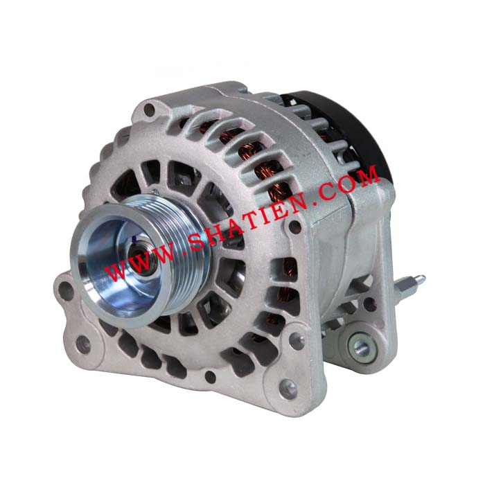 宝来发电机90A-CA1378IR-012402A02LB