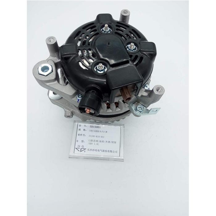 电装发电机31100-R1A-A01适用于思域/凌派/杰德/缤智/XRV