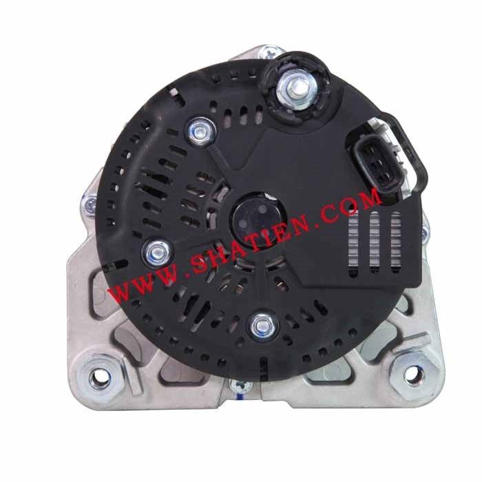 日产尼桑发电机7槽,LR1140805,23100ED300