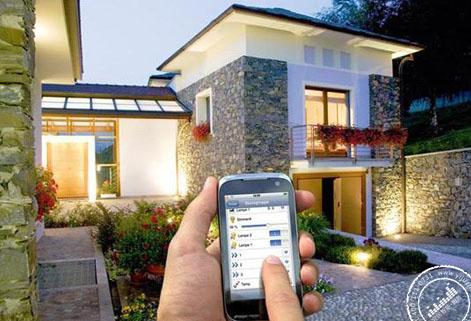 智能家居照明系统,才是家的方向!