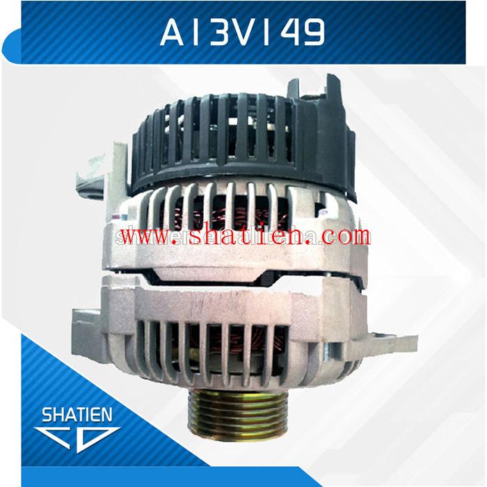 菲亚特发电机A13V149,YG202-40779