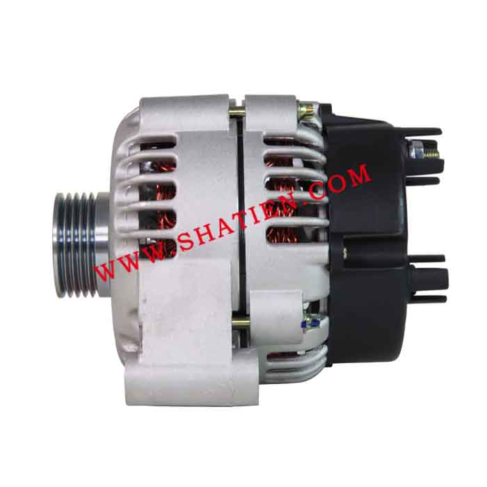 帅客1.6发电机(郑州日产)DC00222880