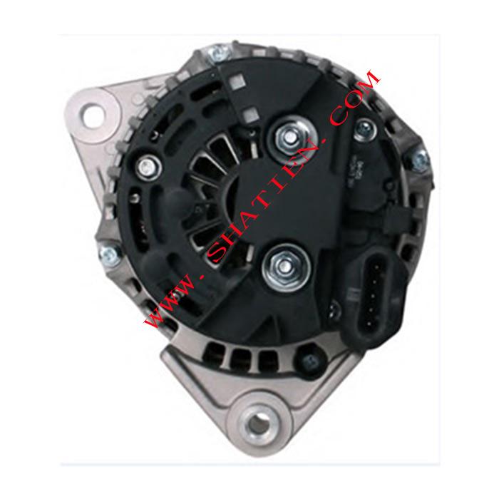 依维柯35A-80A发电机CA1699IR,0124555005,4892318