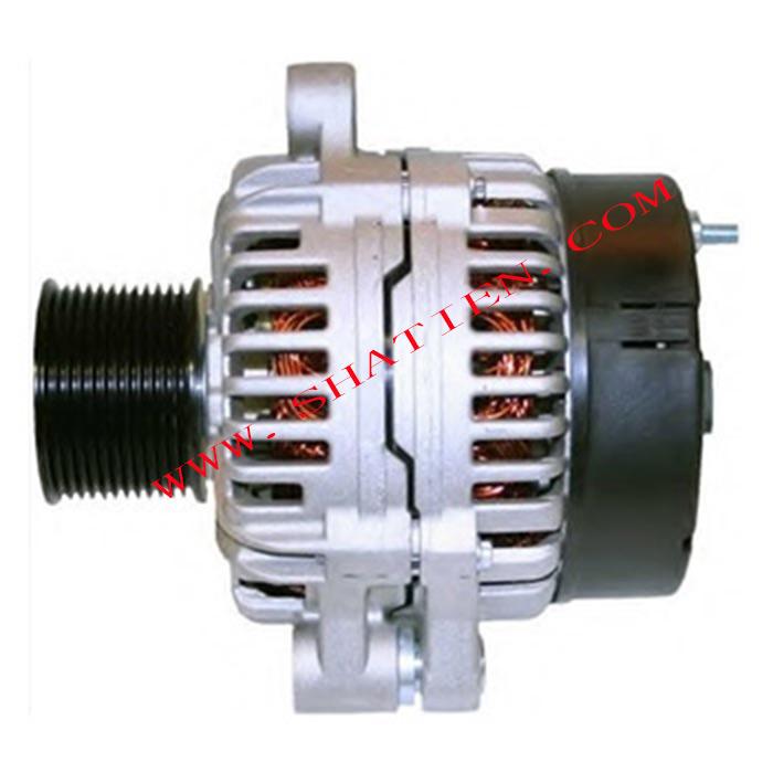 依维柯Stralis,Trakker发电机CA1633IR,0123525502