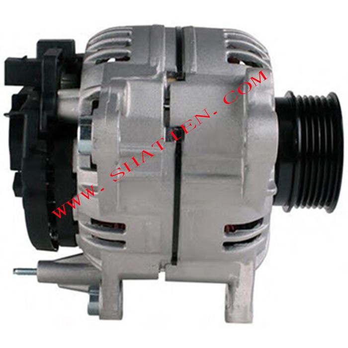 波罗1.6发电机120A-CA1549IR-0124515011