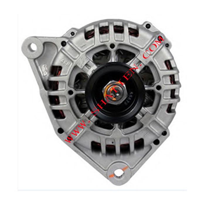 帕萨特发电机120A-CA1664IR-0124515030