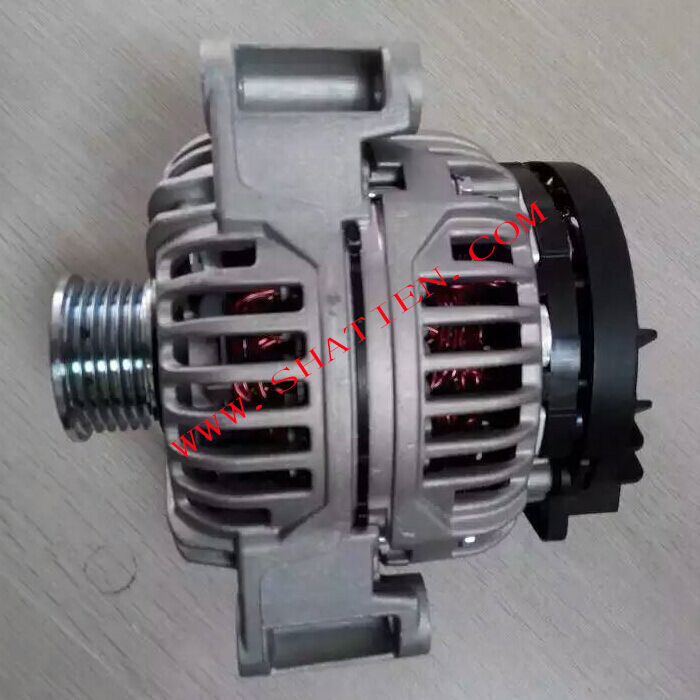 奔驰3.2/3.7发电机CA1872IR,0124515056