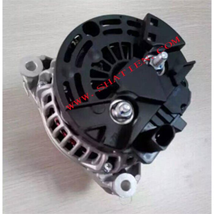 奔馳3.2/3.7發電機CA1872IR,0124515056
