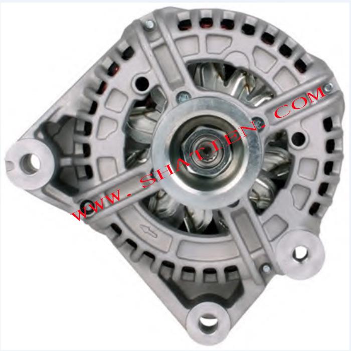 宝马5系 X3 730i发电机CA1825IR,0124525026