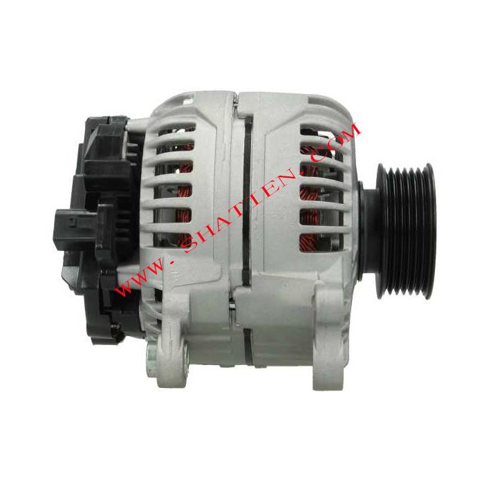 沃尔沃柴油车发电机CA1445IR,0124515013,8111119