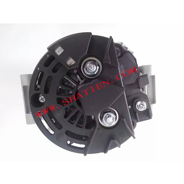 奔馳柴油車發電機CA1481IR,0123510082